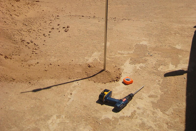 Field Tests and Techniques - Thermal Resistivity Measurement