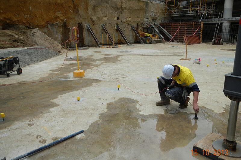 Field Tests - Corromap Survey - Corrosion