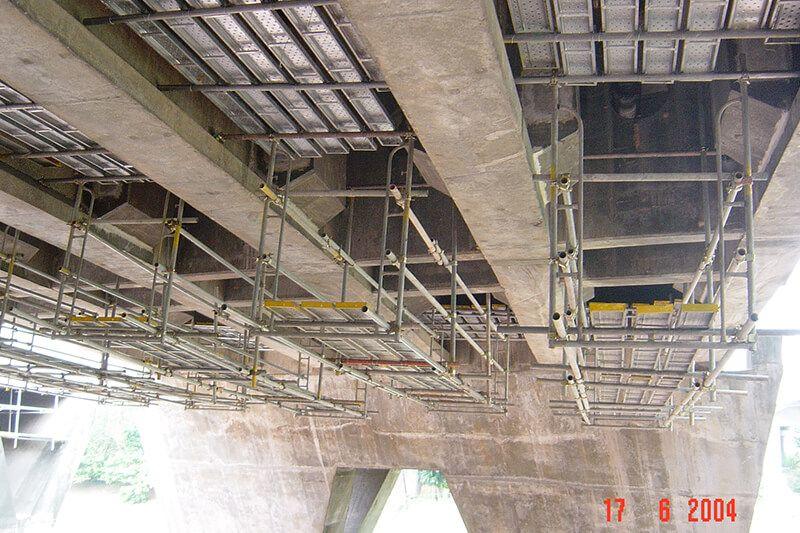 Inspection - Platform inspection