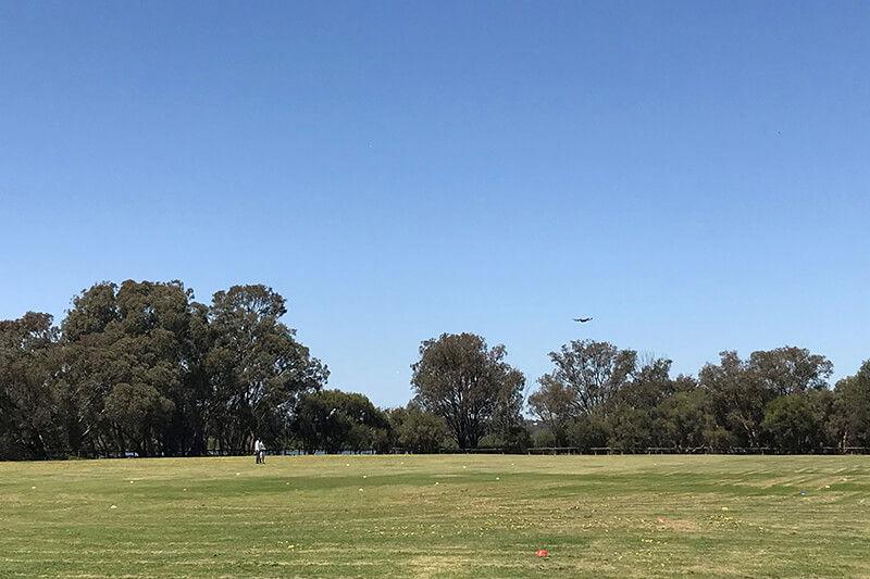 Inspection - UAV (DRONE) SURVEY