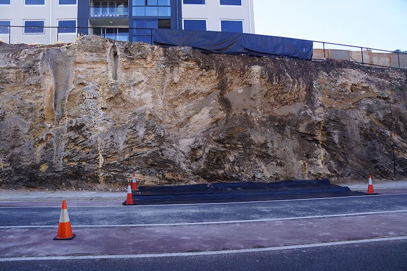 Project Highlights - East Street, Fremantle Project
