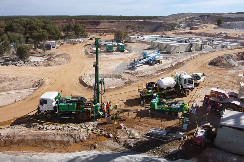 Project Highlights - Mt Marion Lithium Project